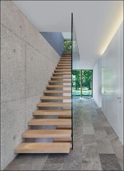 лестницы из бетона цена москва